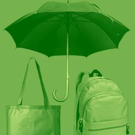 Parapluie manche canne