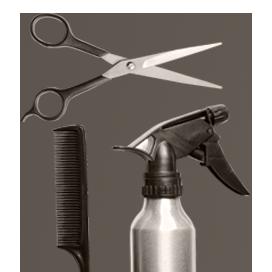 Salons de coiffure & instituts de beauté