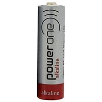 138951   PILE ALCALINE 1.5 VOLT LR6