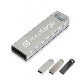 CLE USB PUBLICITAIRE 'IRON FLASH'