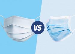  Masques lavables VS Masques jetables...quel est votre choix ?