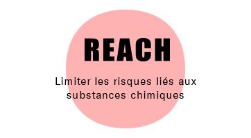 La norme REACH