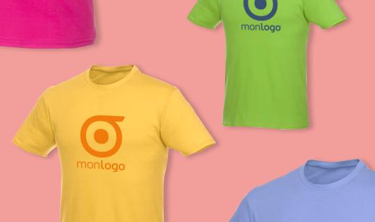 tee-shirt publicitaire marti